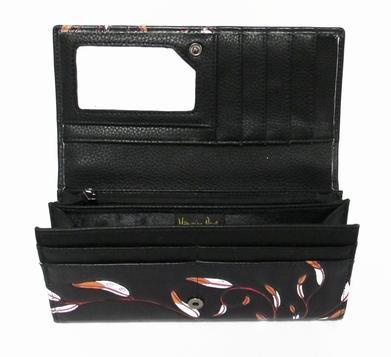 Wallet- Eagle's Gift by Maxine Noel-2