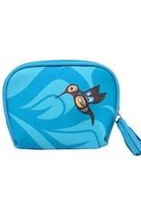 Cosmetic Bag Set-Hummingbird design