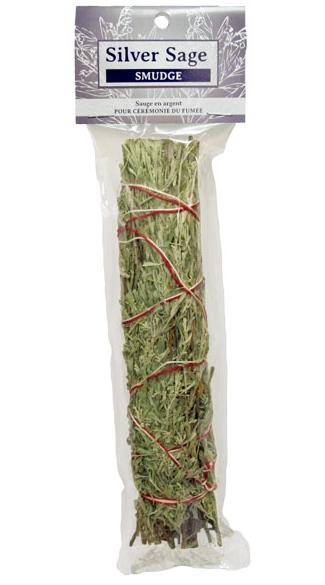 "Silver Sage  stick 3.5""-1"