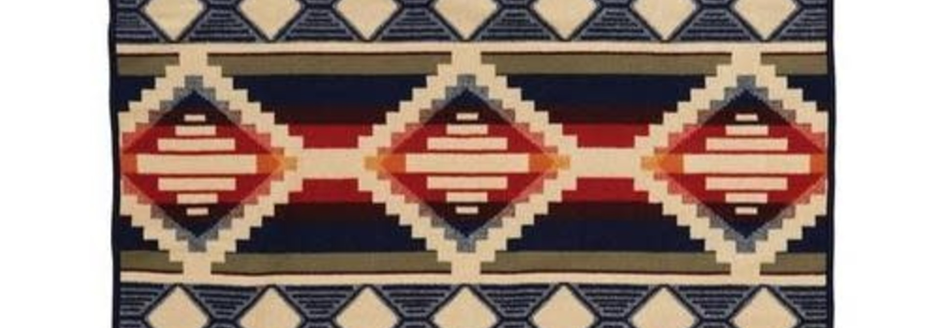 Pendleton Blanket -  Cedar Mountain