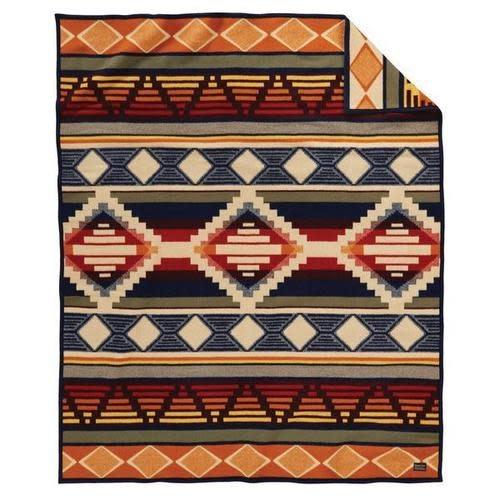 Pendleton Blanket -  Cedar Mountain-1