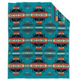 "Pendleton Blanket - Chief Joseph Blanket - 64"" x 80"""