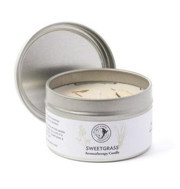 Mother Earth Essentials - Sweetgrass Candle