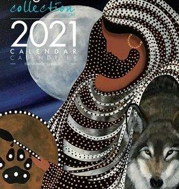 2020 Calendar - Artwork by Betty Albert