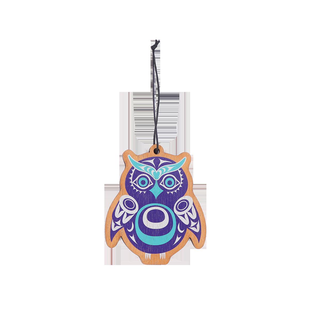 Wooden Ornaments-5