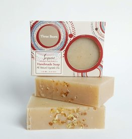 Mini Soap 1oz - Three Bears