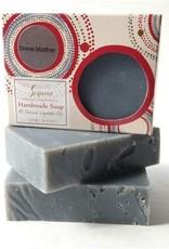 Sequoia Soap 1oz - Stone Mother