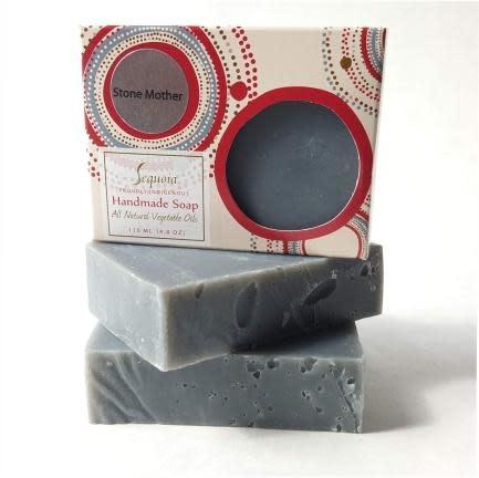 Sequoia Handmade Soap-  Stone Mother-1