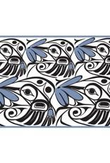 BH Hummingbird Platter