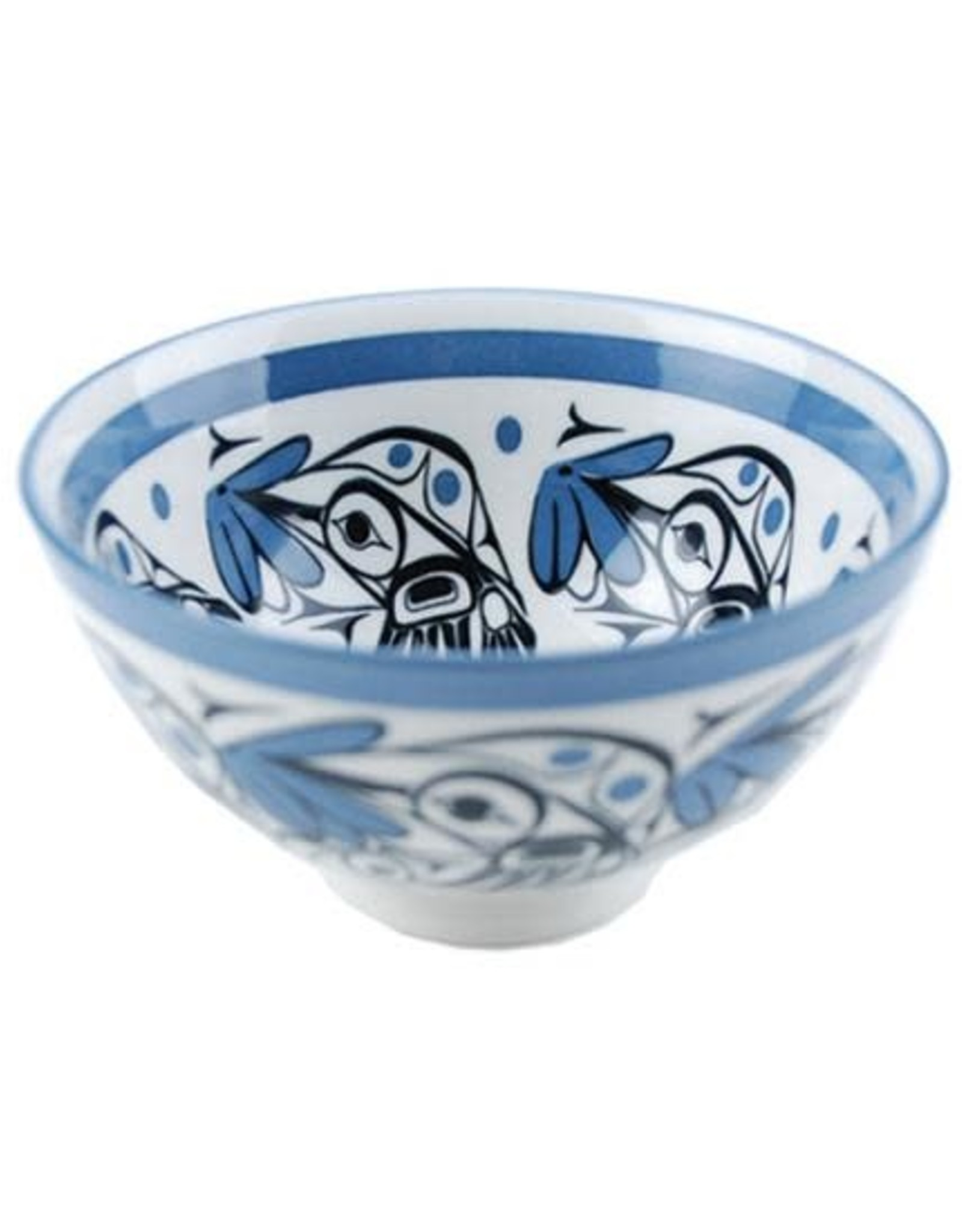 BH Hummingbird Medium Bowl
