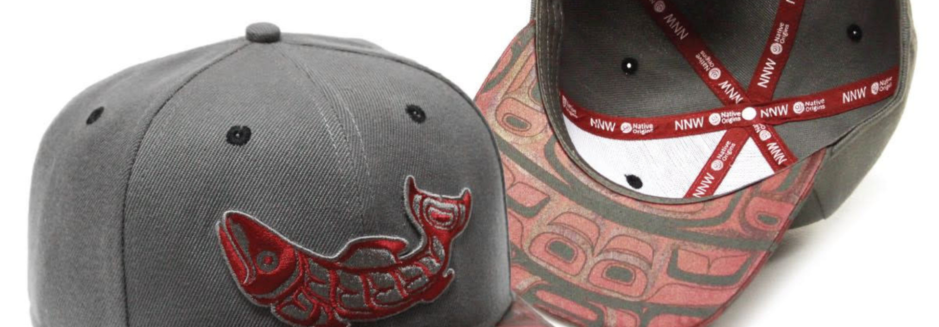 Snap Back Hat - Sustain by Corey W. Moraes