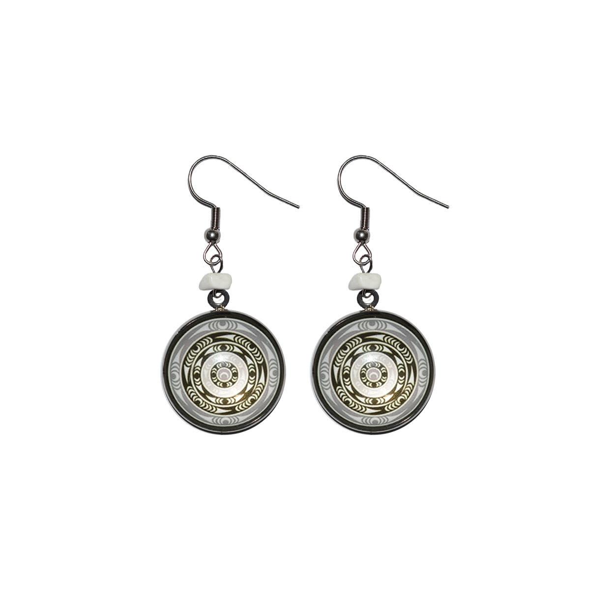 Charm Earrings-6