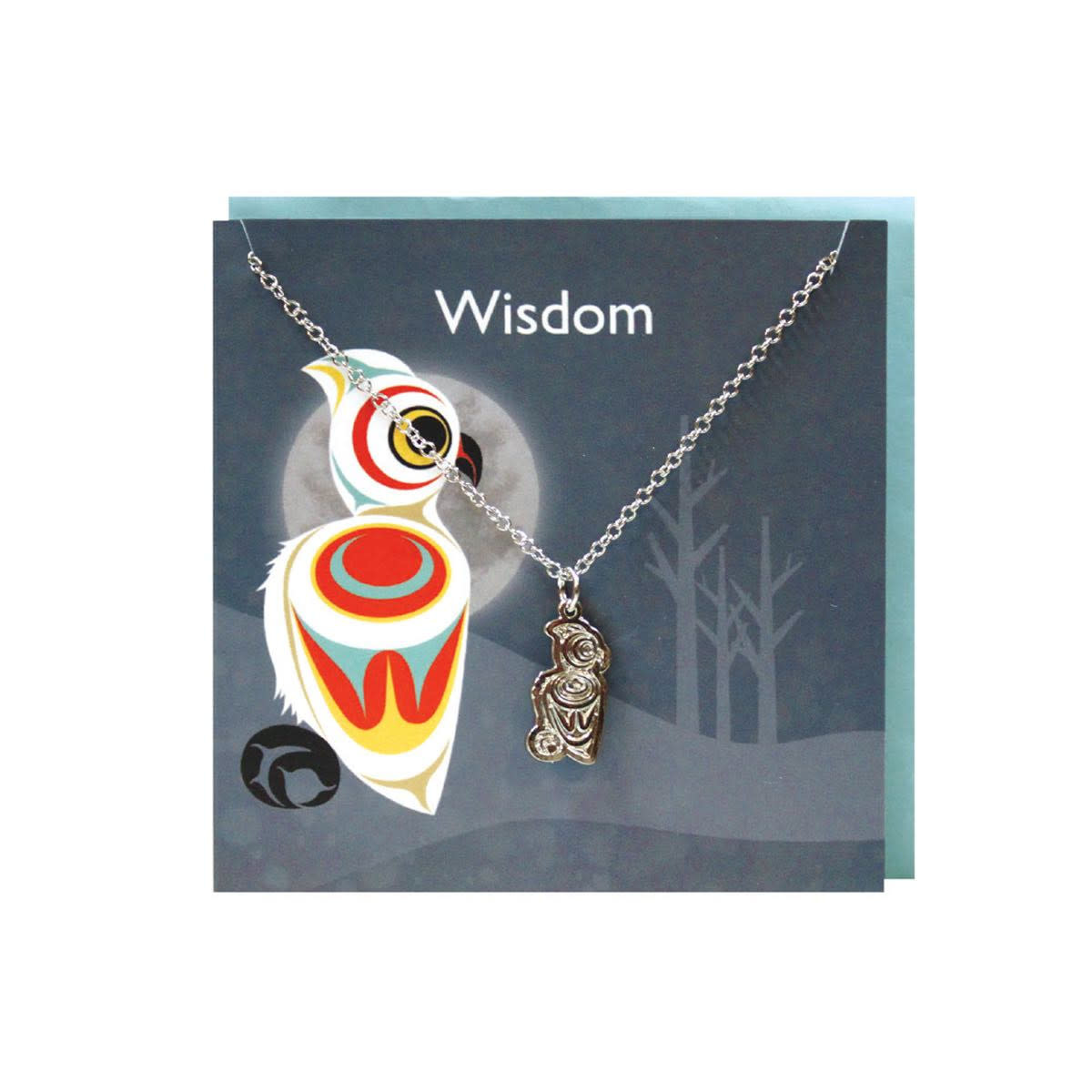Pewter Charm Greeting Card-8