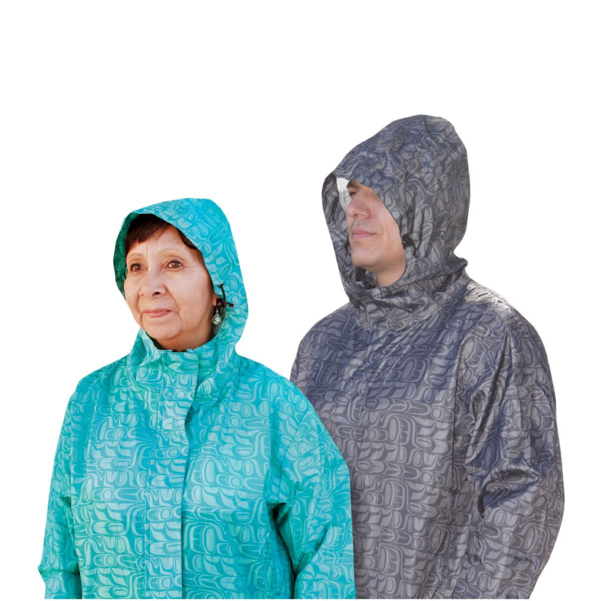 Rain Jacket-2