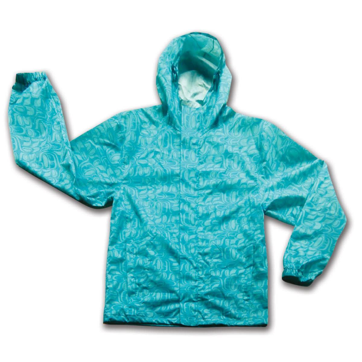 Rain Jacket-1