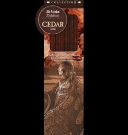 Incense Sticks - Cedar