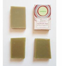 Sequoia 1oz Soap - Sweet Grass
