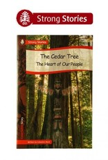 The Cedar Tree, The Heart of Our People