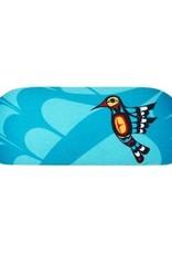 Hard Shell Eyeglass case-Hummingbird-Francis Dick