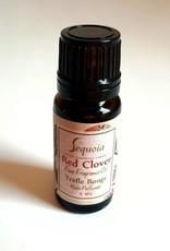 Sequoia Red Clover Fragrance Oil 9ml