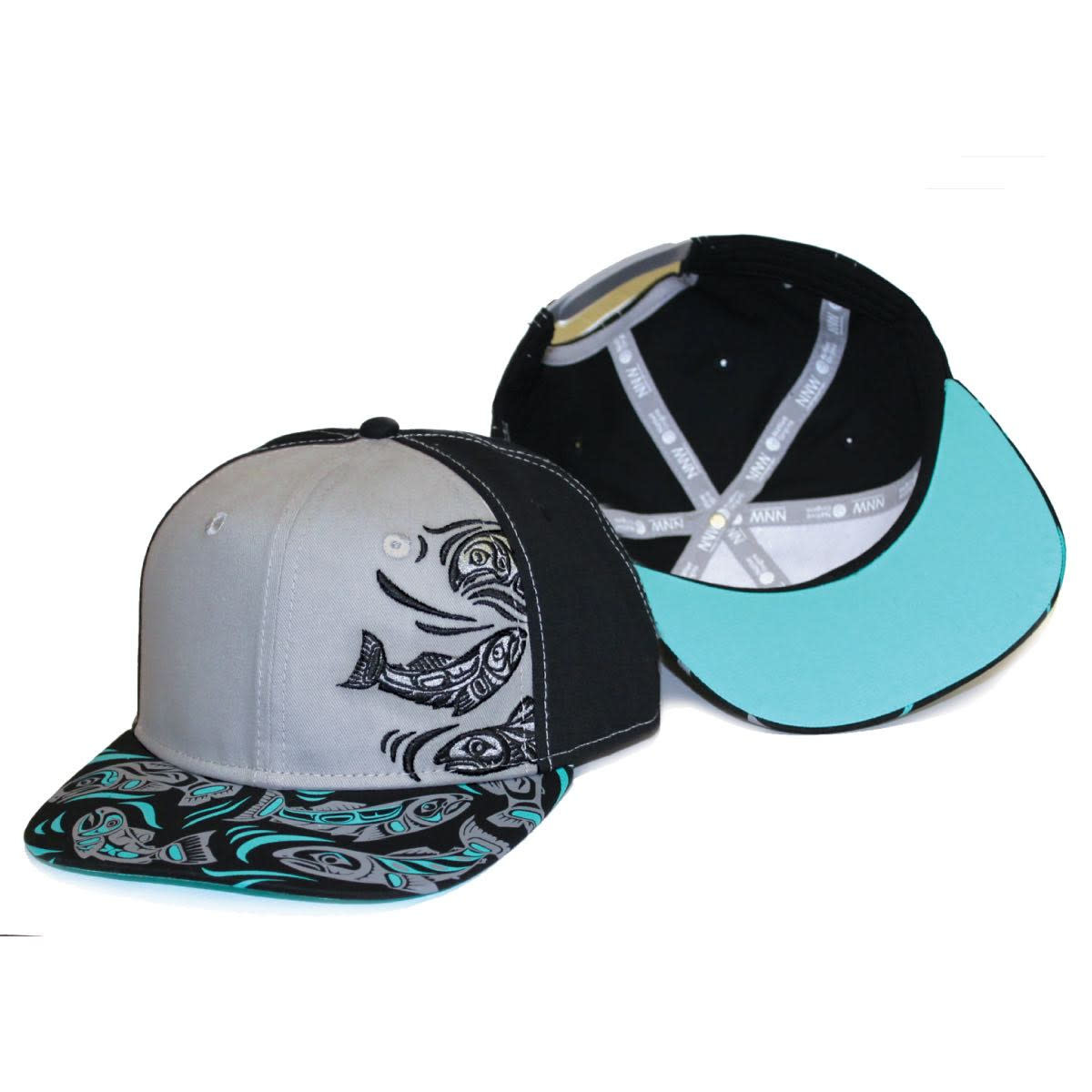 Snap Back Cap-1