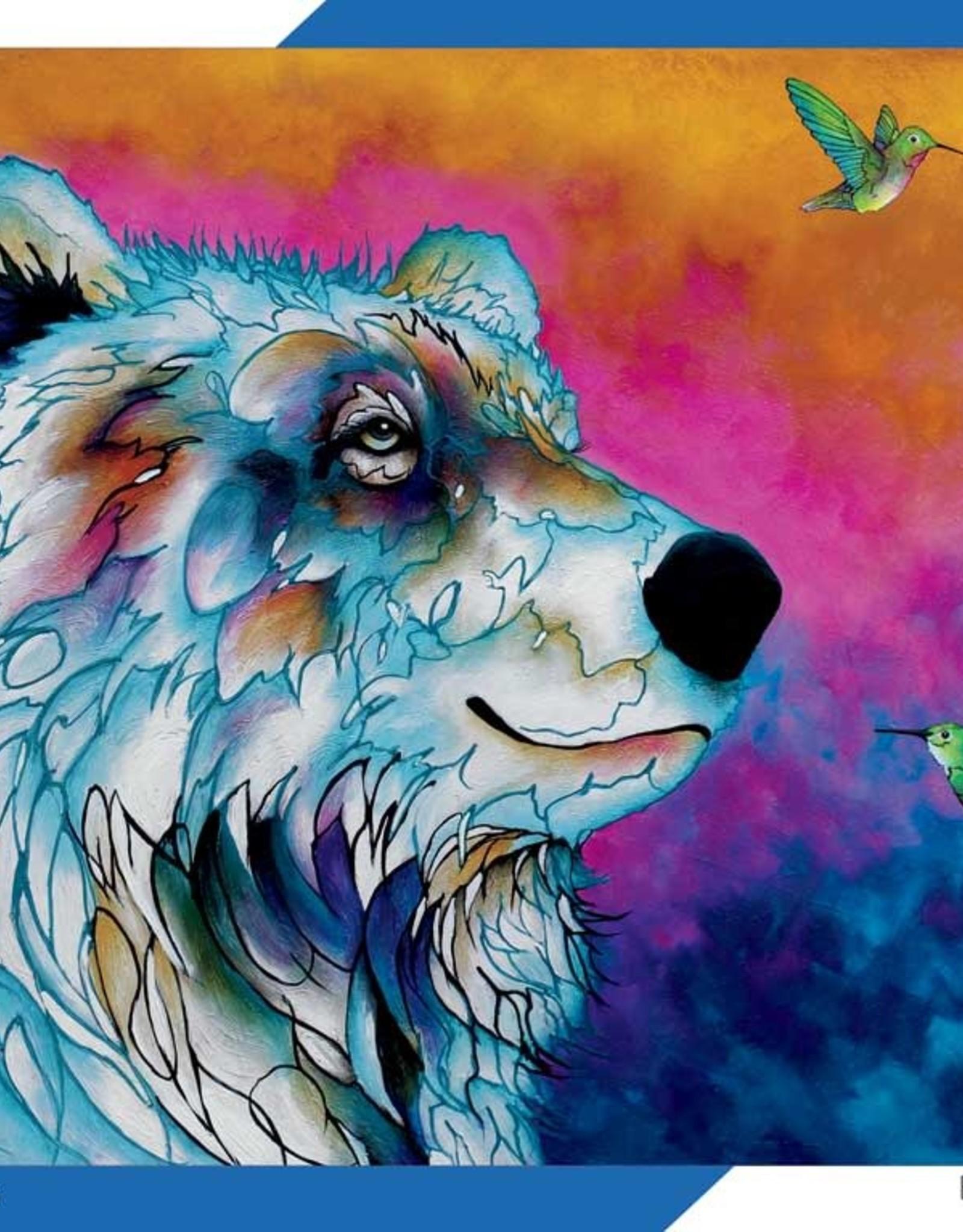Puzzle-Sunrise Tales by Micqaela Jones