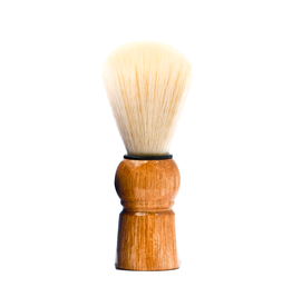Wild Side Shave Soap Brush