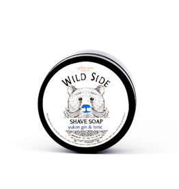 Shave Soap- the woodsman