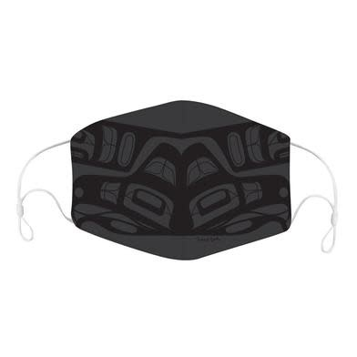 Reusable/Adjustable Face Mask with filter pocket -Eagle Freedom- Francis Dick-1