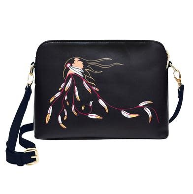 Art Bag-Eagle's Gift by Maxine Noel-1