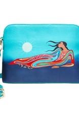 Art Bag -Mother Earth by Maxine Noel