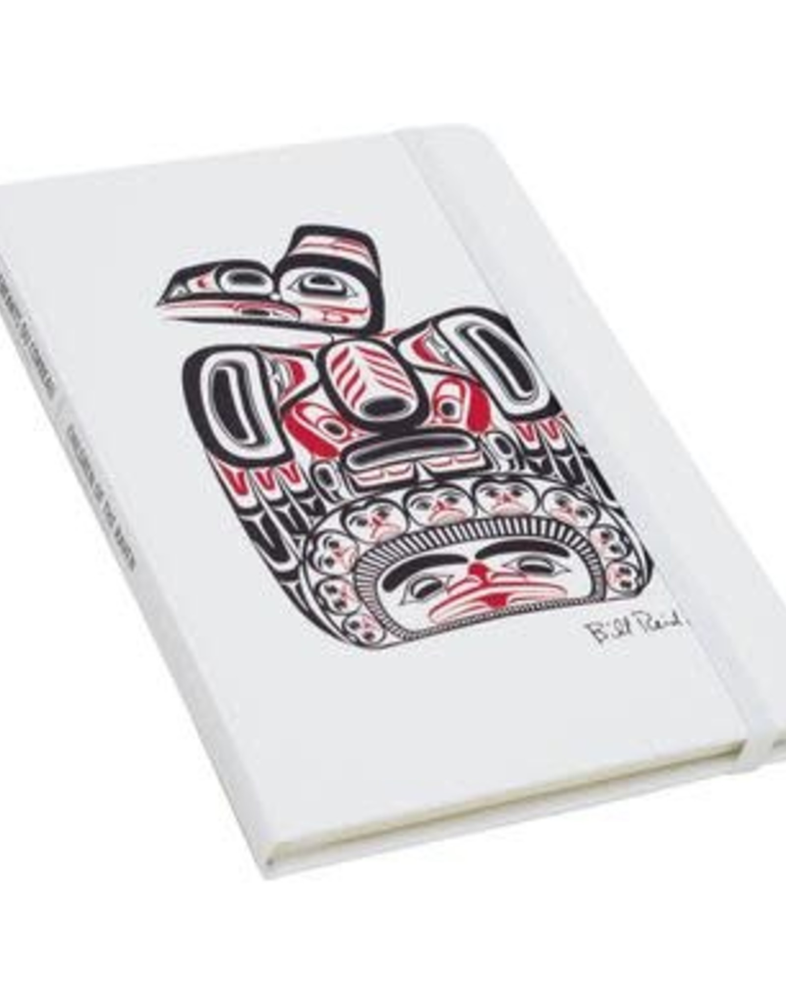 Journal - Children of the Raven by Bill Reid