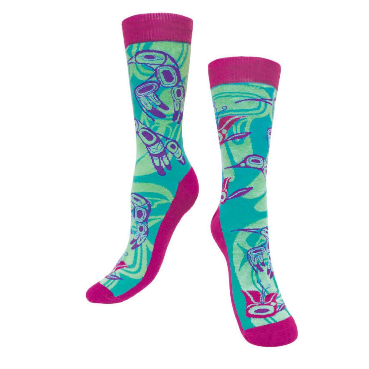 Art Socks-5