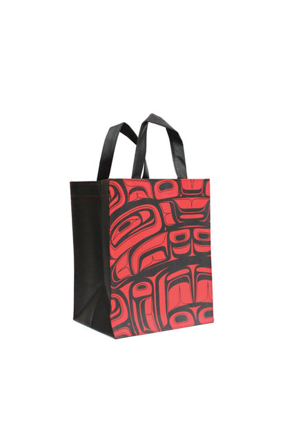 Eco Bag Small-In Spirit by Corey W. Moraes