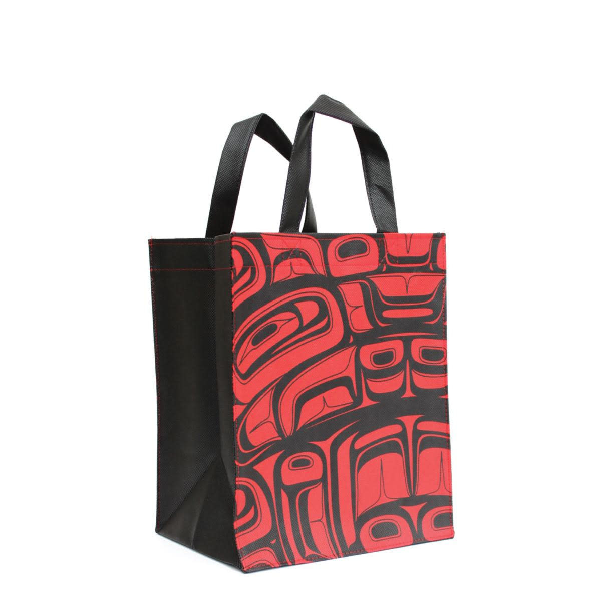 Eco Bag Small-In Spirit by Corey W. Moraes-1