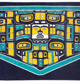 Kanata Blanket-Chilkat by Canadian Museum of Natural History