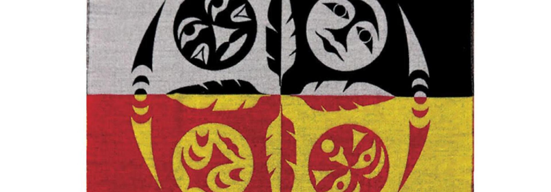 Woven Blanket-Diversity by Melany Gleeson-Lyall
