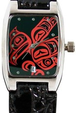Eagle Ebony Collection Ladies Watch