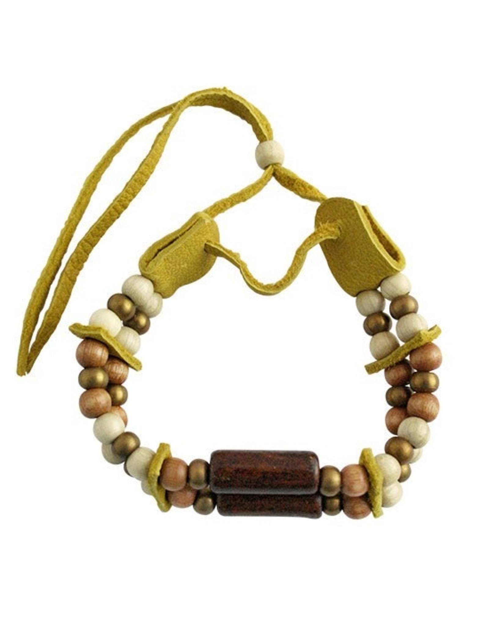 Natural Earth adjustable Bracelet
