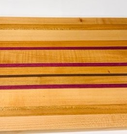 Charcuterie / Cutting Board  by Maurice Lenglette