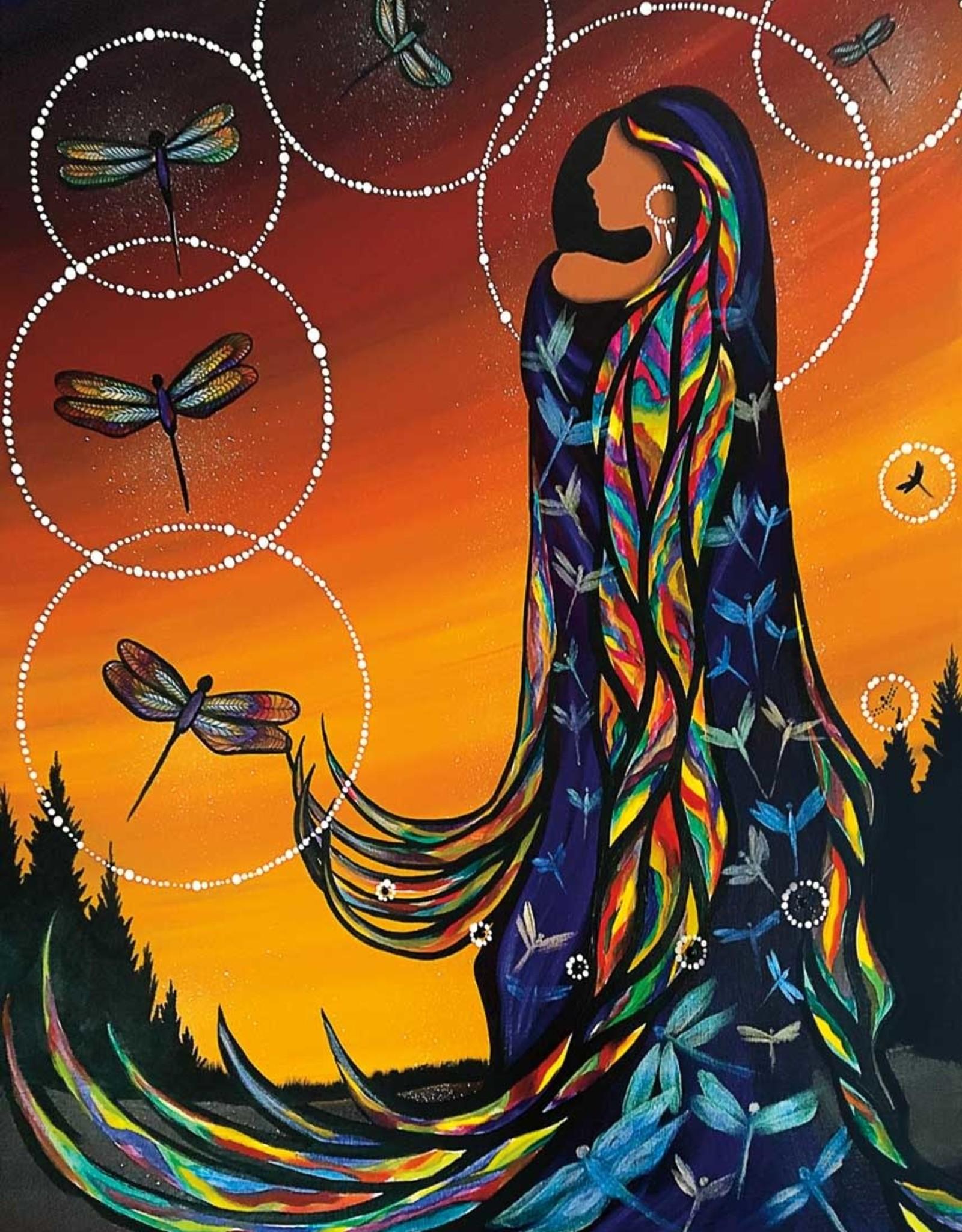 Art Card-Transformation by Betty Albert