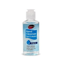 60 ML One step Live Clean hand Sanitizer