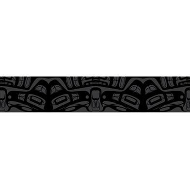Facial Mask Lanyard- Eagle Freedom by Francis Dick-2