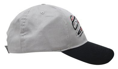 Embroidered Baseball Cap - Bear Box design-3