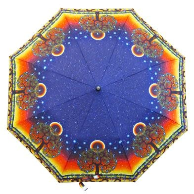 Collapsable Umbrella -Tree of Life by James Jacko-1