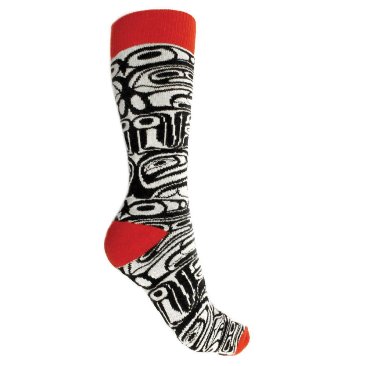 Art Socks-8
