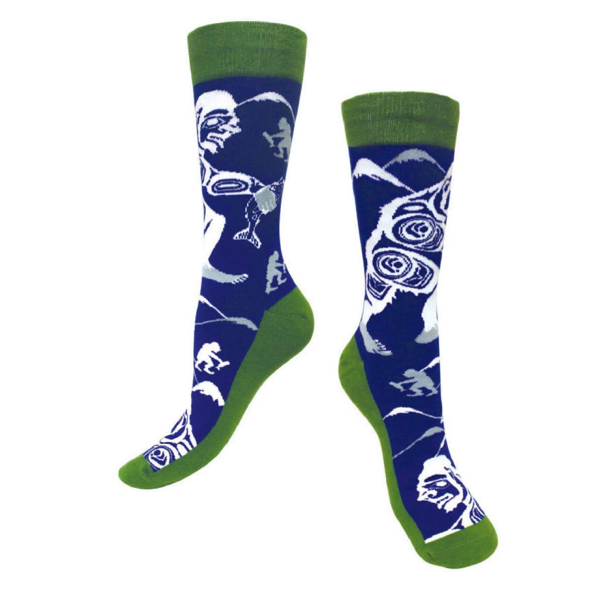 Art Socks-10