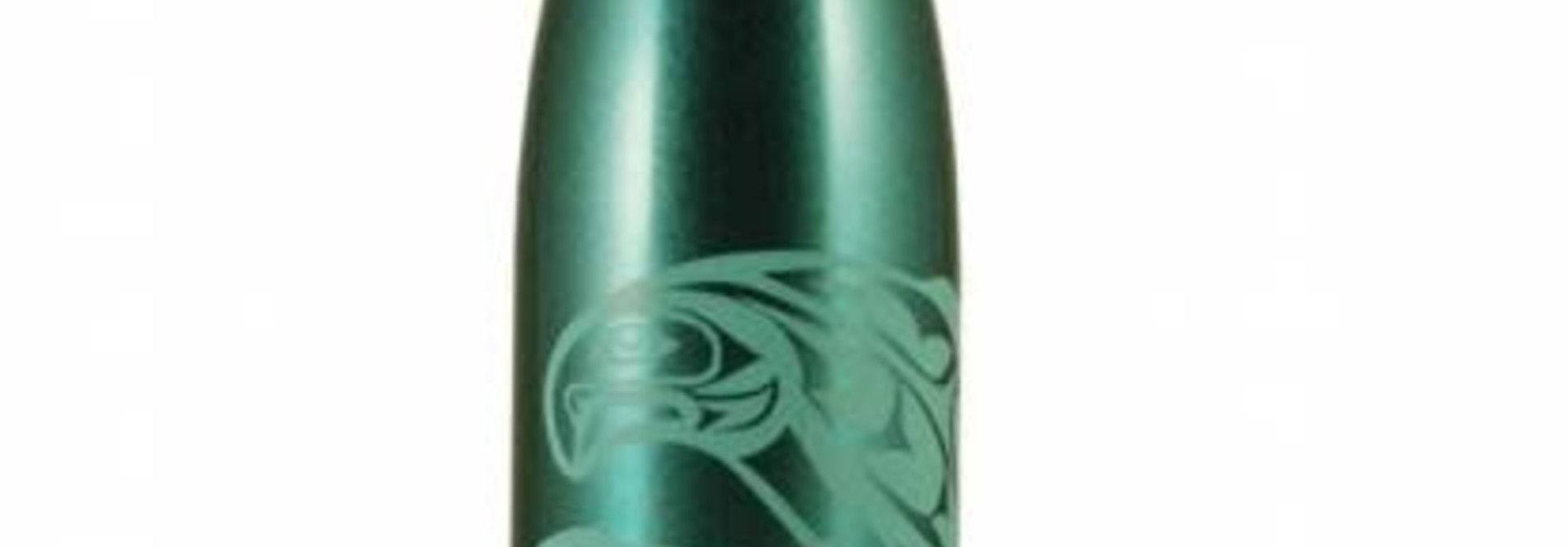 Insulated Water Bottle - Salmon by Anthony Joseph