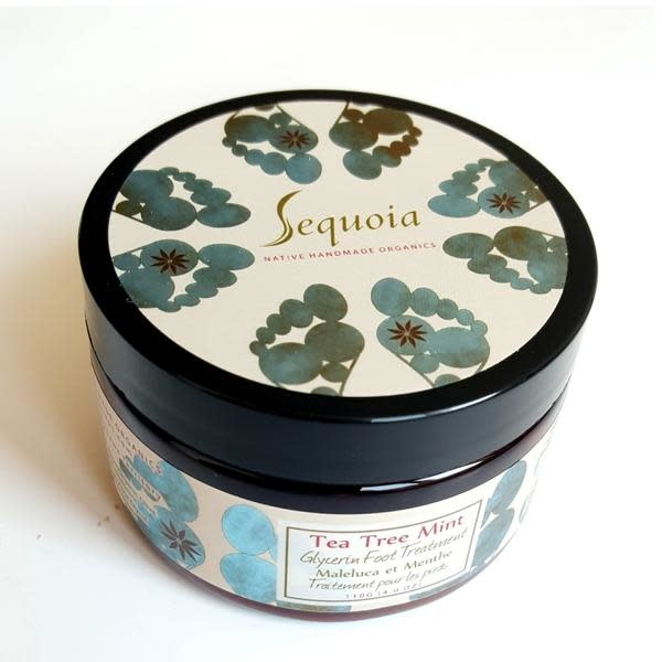 Sequoia Tea Tree Mint Foot Treatment-1