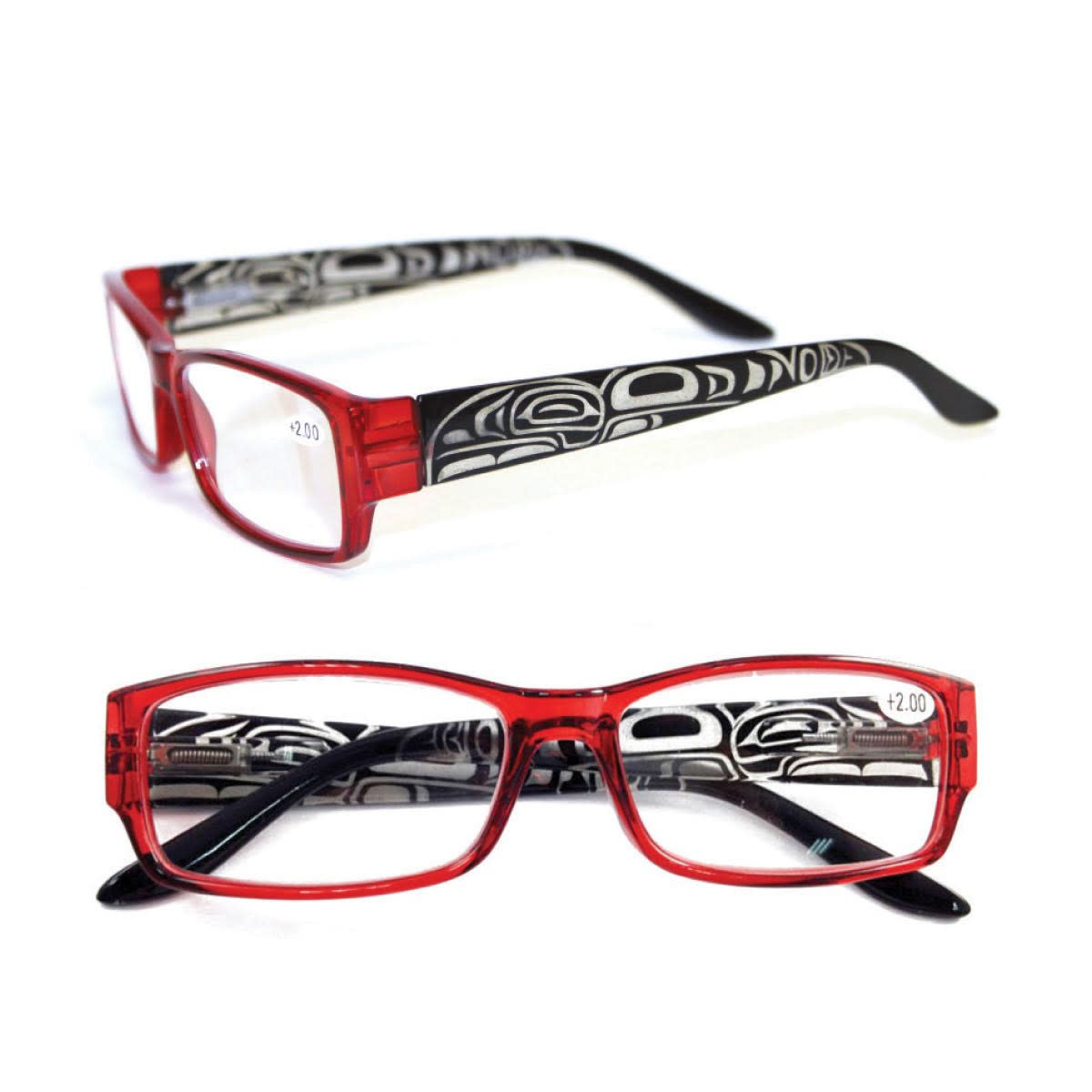 Adult Reading Glasses-2